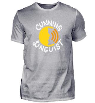 Cunning Linguist - Schmutziger Humor