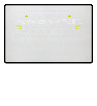 Running Funny Saying Cool Sport Gift