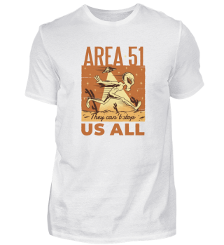 Area 51 - They can't stop US ALL Design