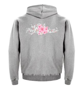 ♥ Spring Cherry Blossoms Boho Chic 1