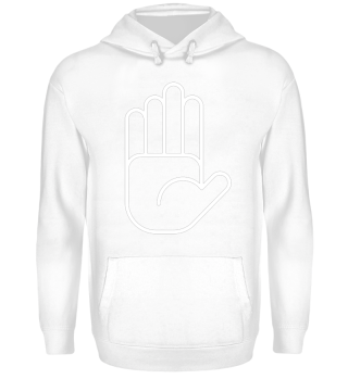 show of hands 01 gift peace love