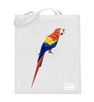 UFC-Papagei