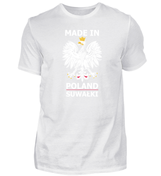 Made in Poland Suwalki