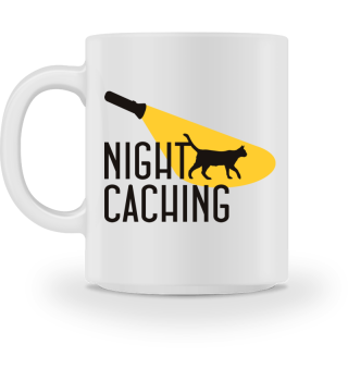 ★ Nightcaching - Flashlight Cat I