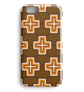 Retro Smartphone Muster 0111