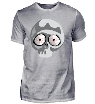 Totenkopf Skull Panic