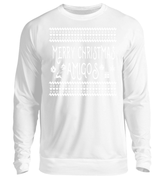 Christmas Sweater - Weihnachts Pullover