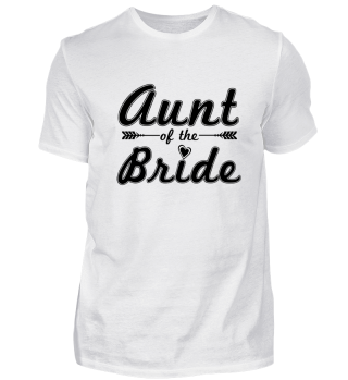 Bachelorette Party Aunt of the Bride