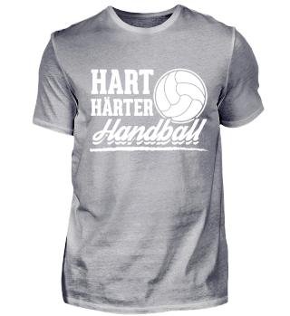 Hart Härter Handball!