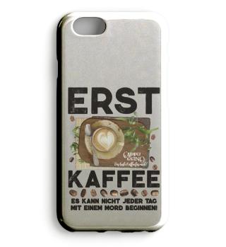 ☛ ERST KAFFEE... #1.5H