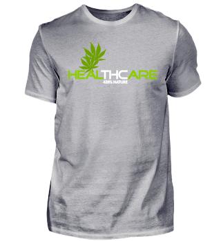 HEALTHCARE marijuana leaves 420% nature