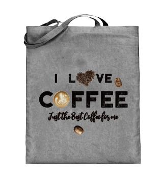 ►☰◄ 2/1 · I L♥VE COFFEE #4