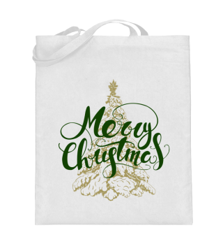 ☛ MERRY CHRISTMAS · TREE #8GR