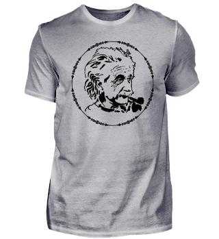 Einsteinportrait