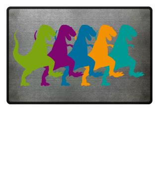 ★ Dinosaurs - Dancing Dinos Mob Ia