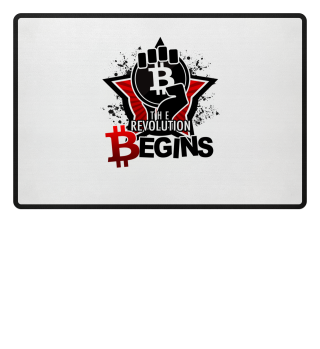 Bitcoin Revolution Cryptocurrency Gift