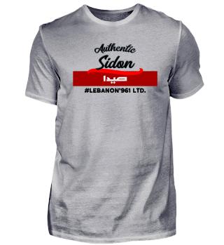 🇱🇧 Sidon