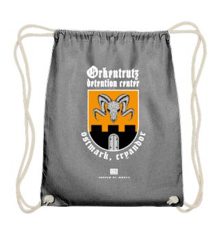 Orkentrutz Detention Center