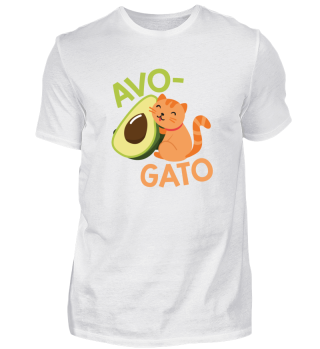 AVOCADO/CATS: Avo-Gato