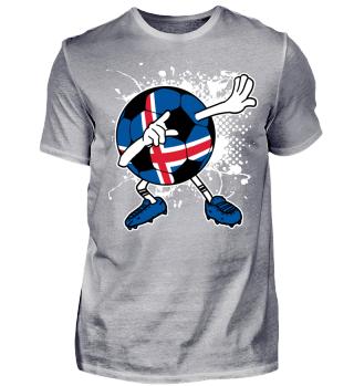 Island Fußball Dab Nationalmannschaft