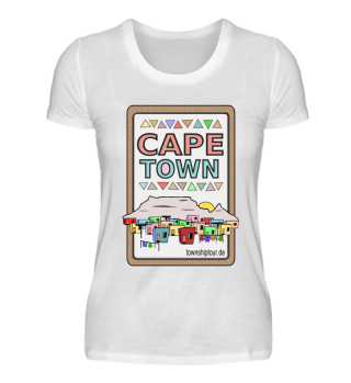 Cape Town - Damen