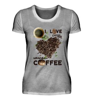 ☛ I LOVE COFFEE #1.24.1
