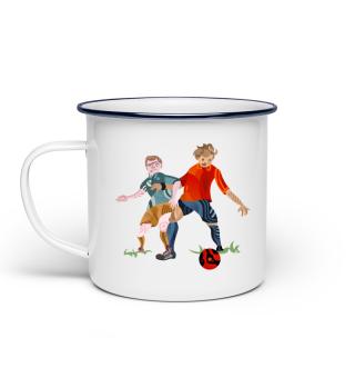 Cups/Tassen- Soccer