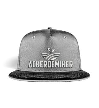 Ackerdemiker - Cap