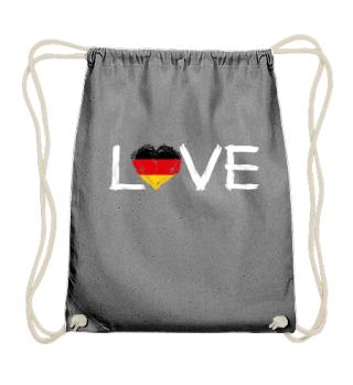 Liebe Heimat Wurzeln herkunft Stolz Land Deutschland