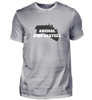 ARENAL D'EN CASTELL | MENORCA