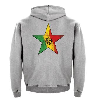 reggae -star