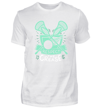 Lustiges Lacrosse Shirt
