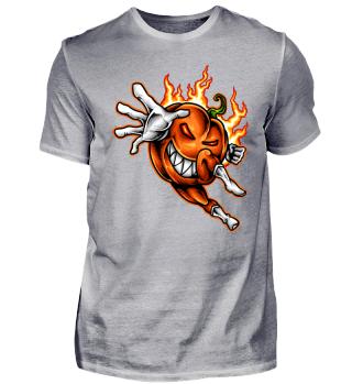 Pumpkin Hero - Kürbisheld