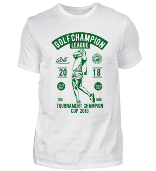 ☛ GOLF CHAMPION LEAGUE #1.1