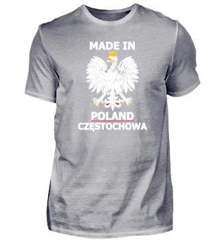 MADE IN POLAND Czestochowa