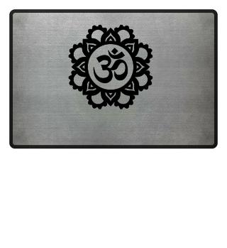 Om Mandala Meditation