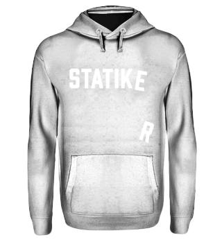 Ich bin Statiker