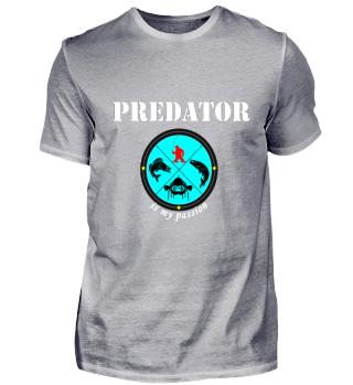 Zander - Pike -Wels - Angler Predator