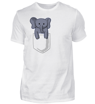 Pocket Elephant