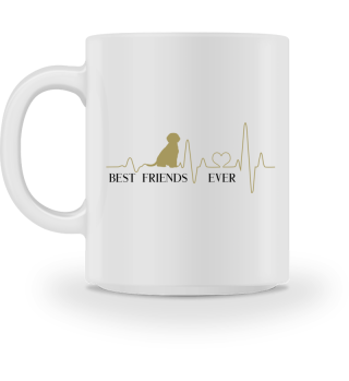 ☛ HERZSCHLAG · BEST FRIENDS · EVER · DOG #1.5
