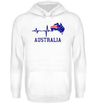 Heartbeat Australia text gift