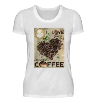 ☛ I LOVE COFFEE #1.6.2