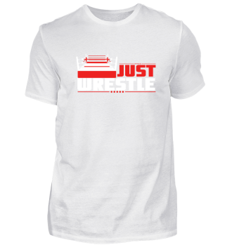 Cool Just Wrestle gift