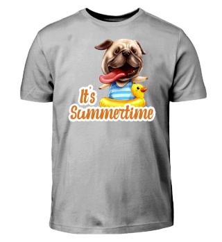 IT'S SUMMERTIME 3.15
