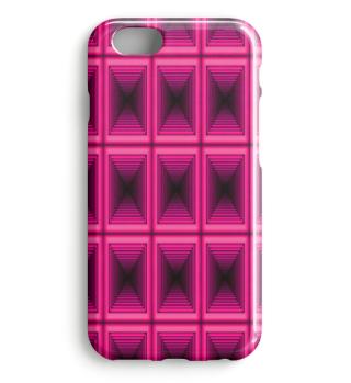 Retro Smartphone Muster 0182