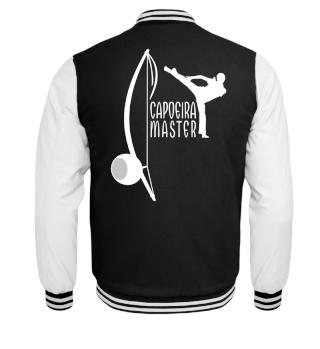 ★ Capoeira Master Arthletic Berimbau 4