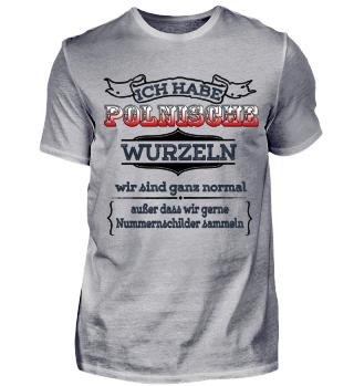 Polen - Ich habe polnische Wurzeln