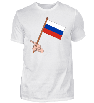 Russland Kleidung