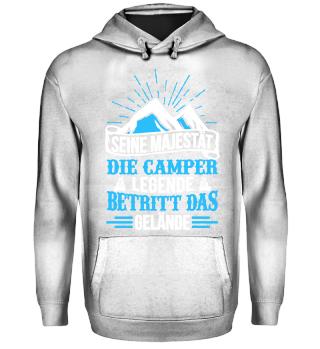 CAMPING / CAMPER / ZELTEN / WOHNWAGEN
