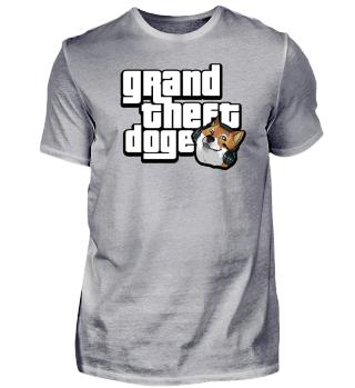 Grand Theft Doge